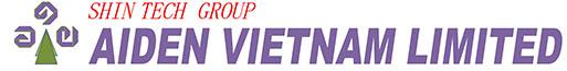 Logo AIDEN VIETNAM